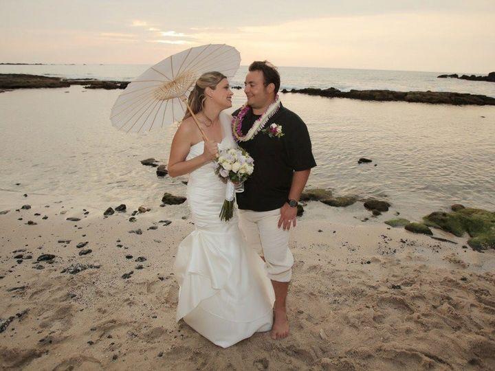 Tmx 1436907656184 793757711215415571665139182912o Kailua Kona, HI wedding officiant