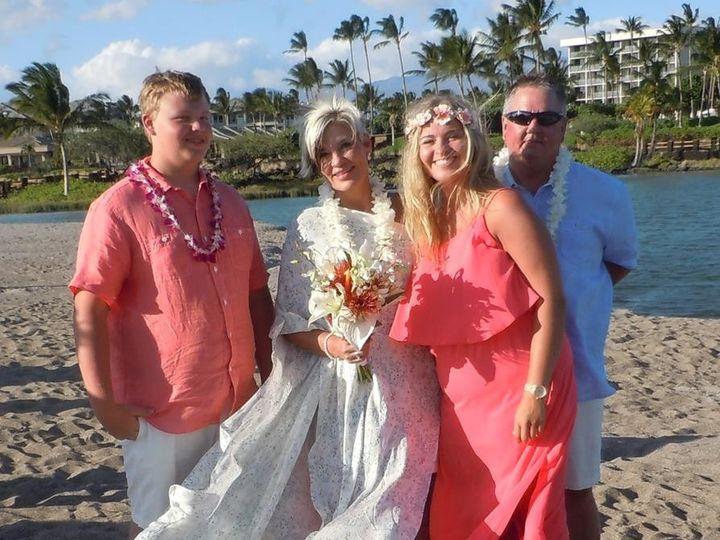 Tmx 1436907678925 1139301311397188160546541475111957646056159n Kailua Kona, HI wedding officiant