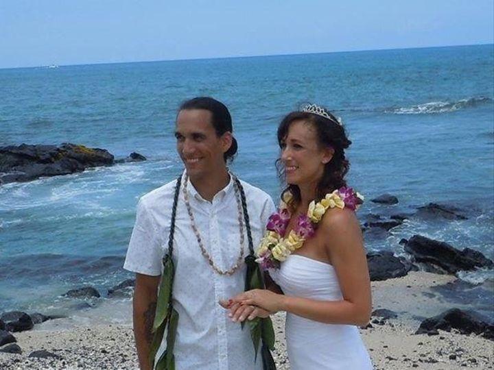 Tmx 1458759780108 Beach Wedding Kailua Kona, HI wedding officiant