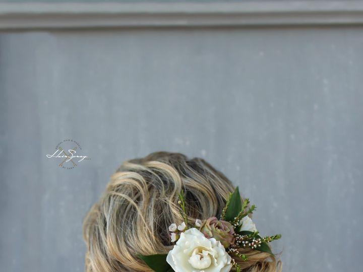 Tmx Texture Organic Updo 3 51 904377 Chula Vista, CA wedding beauty