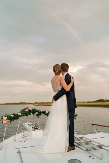 Maritime Marriage