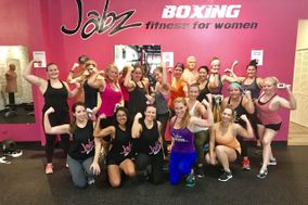 Jabz Boxing Fitness for Women