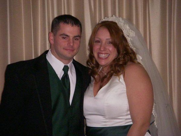 Tmx 1249360915144 23AngelaandJason Mansfield, Rhode Island wedding officiant