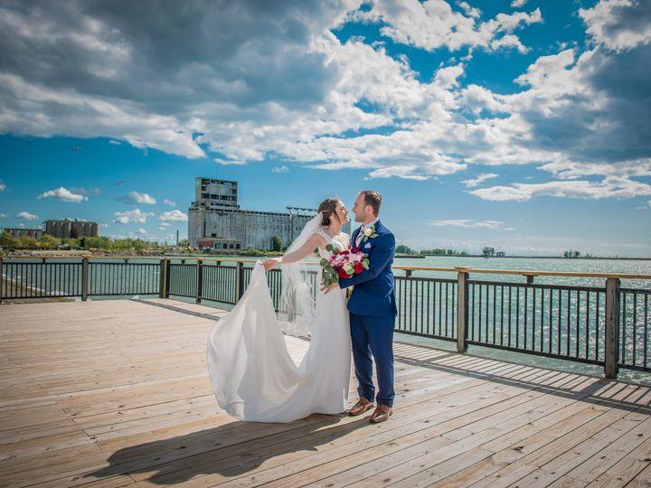 Tmx Nik 6236 2 2 51 116377 1572381630 Clarence wedding photography