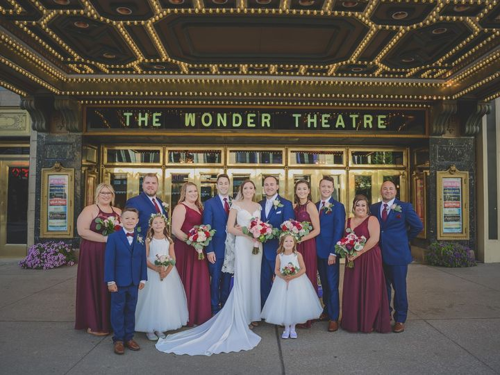 Tmx Nik 6517 51 116377 1572381623 Clarence wedding photography