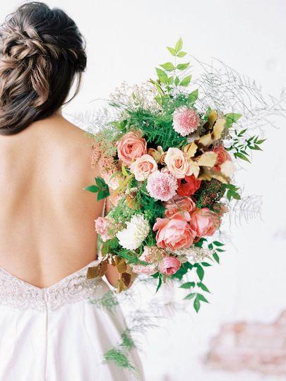Blanc Wedding