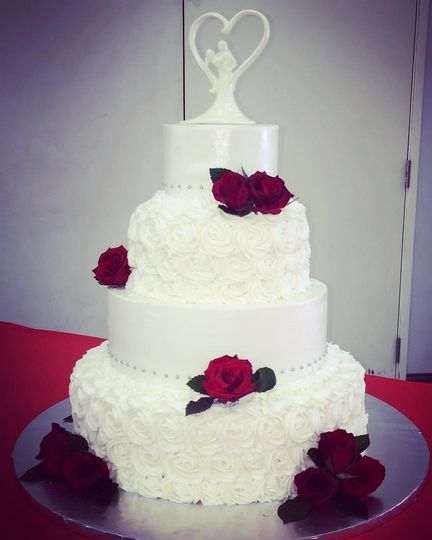 wedding cake bakersfield ca e amp h sweet shoppe wedding cake bakersfield ca 21908