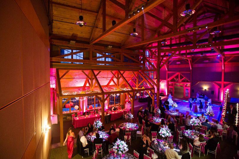 A Lodge At Welch Allyn Wedding Skaneateles Ny Korrin Nick