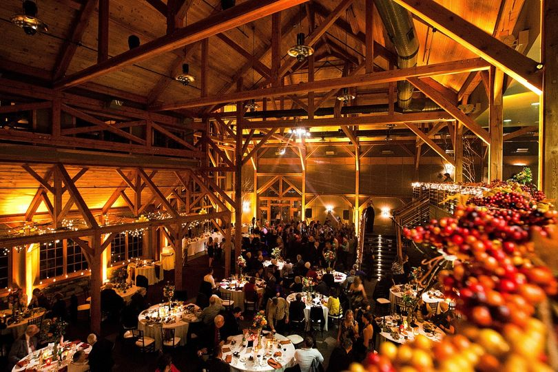 The Lodge At Welch Allyn Venue Skaneateles Falls Ny