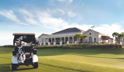 Duran Golf Club 1