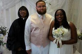 Celebrating Life's Moments & Memories Wedding Chapel