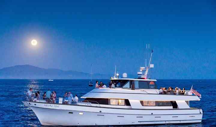Celebration Cruises of Santa Barbara
