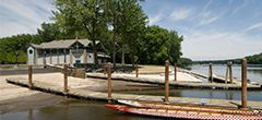 Park of Riverfront Recapture