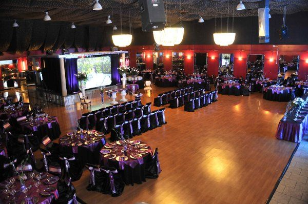 Celebration Event Center & Ballroom