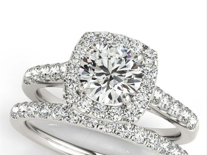 Tmx 1519760424 52f5945348d3d49e 1519760423 617a00397593a105 1519760423299 2 Vision2 Overland Park, KS wedding jewelry