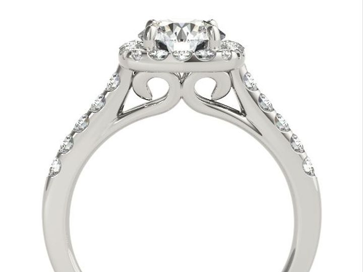 Tmx 1519760429 F6b84649253dc8e4 1519760428 9d3deea7883e296f 1519760428765 3 Vision3 Overland Park, KS wedding jewelry