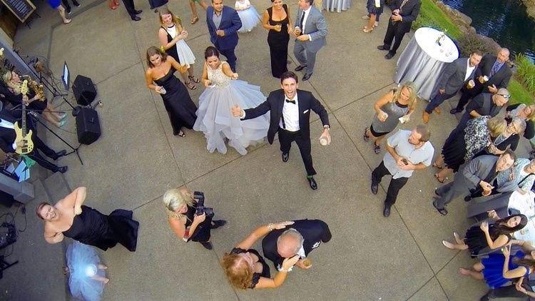 weddingdronenjpaphotovideoreception