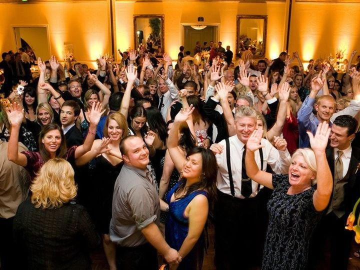 Tmx 1485980074795 Diane Ellis  Peter Ellis Reception Pic Saint Johns, FL wedding dj