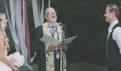 Rev. Nick McDonald
