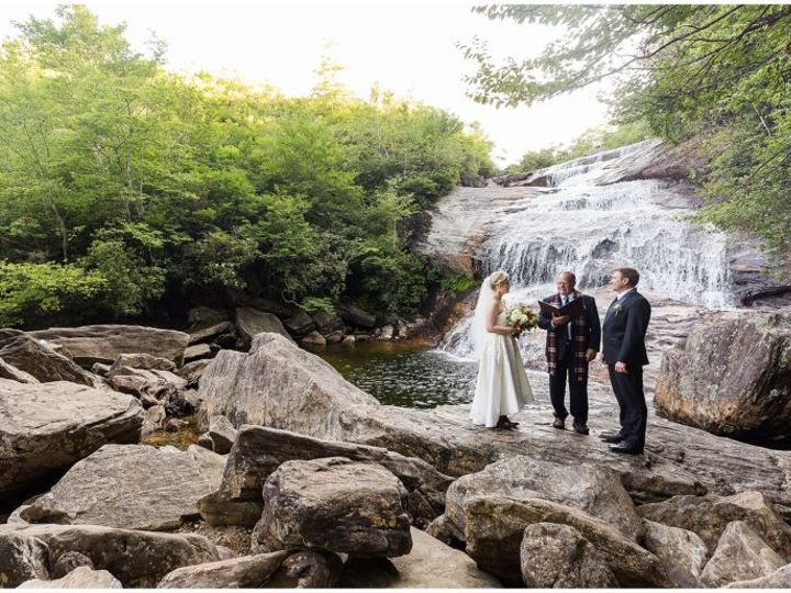 Tmx Img 0461 51 1158377 160245952082717 Asheville, NC wedding officiant