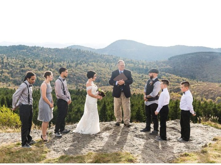 Tmx Img 0465 51 1158377 160245953787030 Asheville, NC wedding officiant