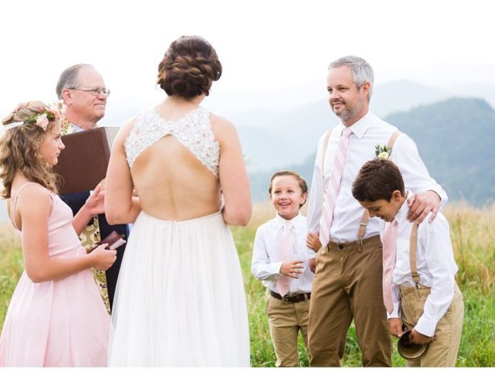 Tmx Img 0483 51 1158377 160245957226851 Asheville, NC wedding officiant