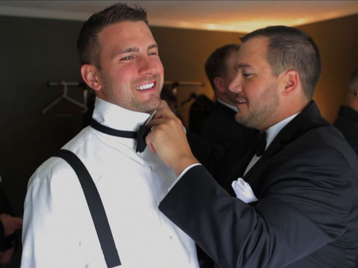 Tmx 1523919075 17e6855f9c708884 1523919074 F3ec11d320b10ba2 1523919071281 72 GROOM PREP Williamstown, NJ wedding videography