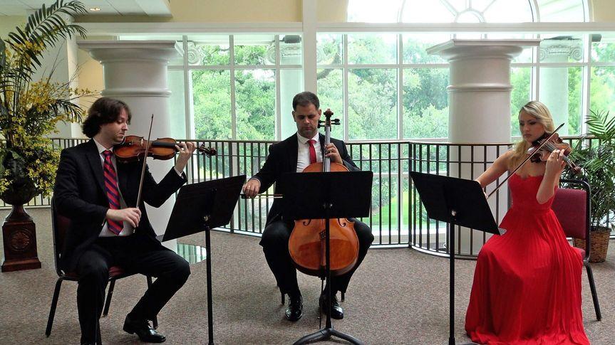 Classical String Quartet