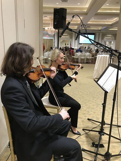 Violin Duo