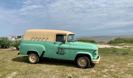 Tap Truck Charleston