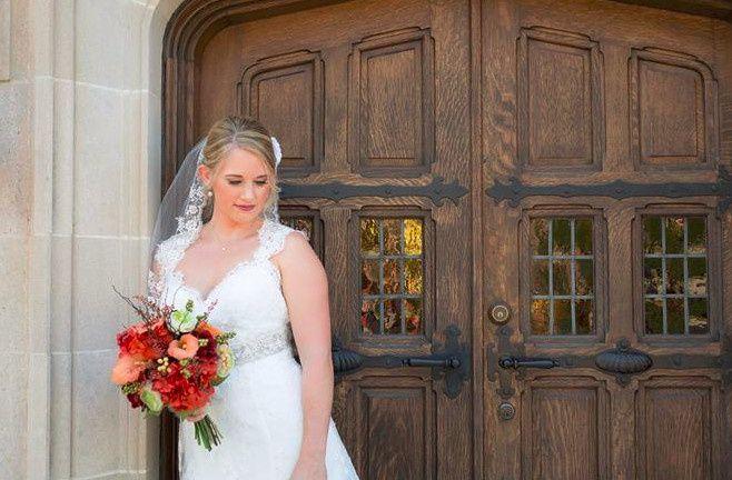 Tmx 1423682752897 5 Tulsa wedding beauty