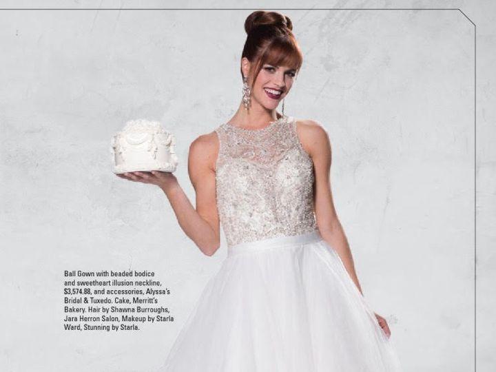 Tmx 1452027310156 Unnamed 1 Tulsa wedding beauty
