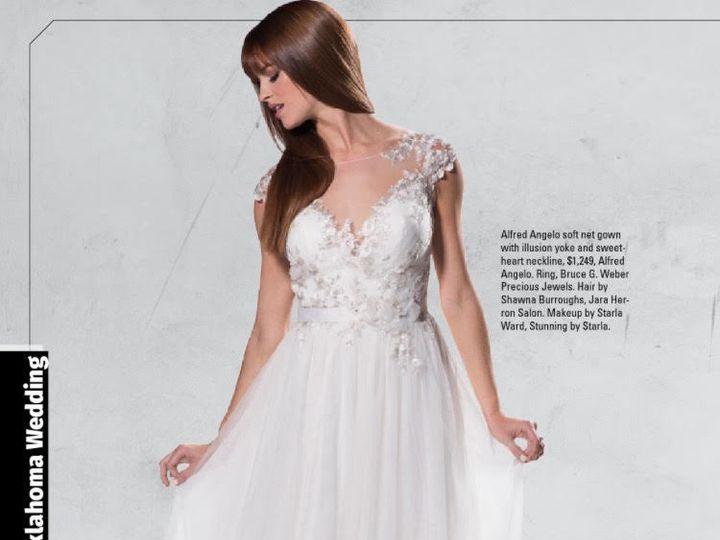 Tmx 1452027333217 Unnamed 3 Tulsa wedding beauty