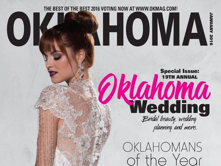 Tmx 1452027589203 E Tulsa wedding beauty