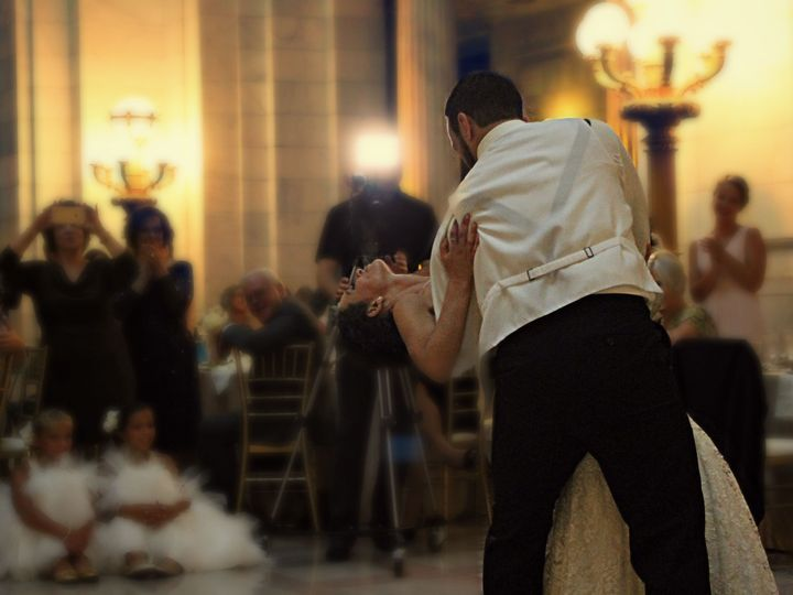 Tmx First Dance Emoitons Nj Usa 51 1039377 Astoria, NY wedding dj
