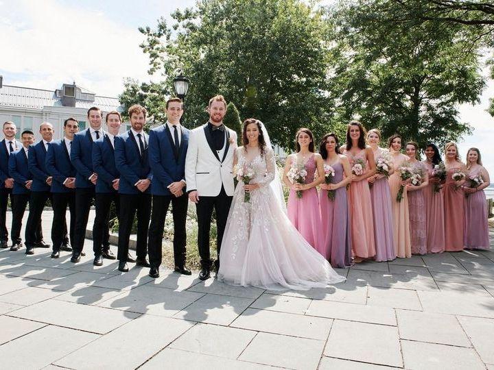 Tmx Mnf 1 Wedding Party 51 979227 157573193245379 51 1039377 158041935799701 Astoria, NY wedding dj