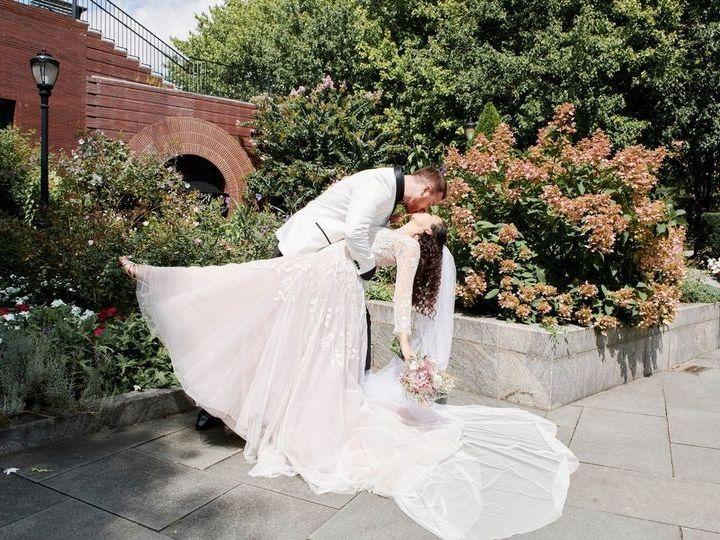 Tmx Mnf 2 1st Look Kiss 51 979227 157573194031059 51 1039377 158041936066479 Astoria, NY wedding dj