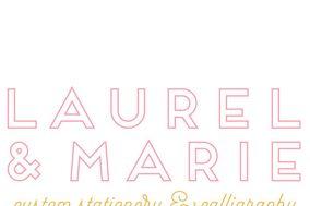 Laurel & Marie