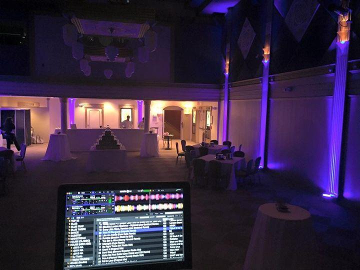 Tmx 1452117854658 Earl Uplighting Summerville, SC wedding dj