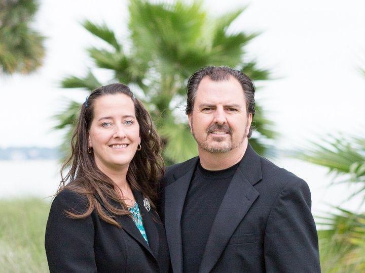 Tmx 1453919528164 Michael And Renate Headshot 1   Copy Summerville, SC wedding dj