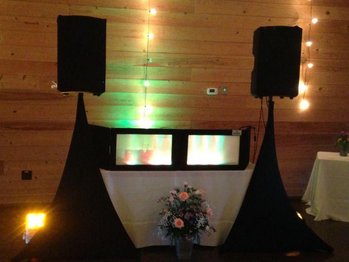 Tmx 1509038150757 Dj Set Up Basic Summerville, SC wedding dj