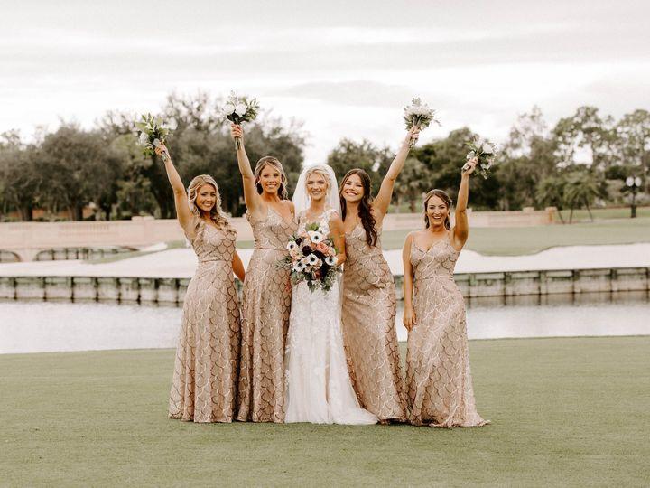 Tmx 1al 51 1069377 1572017236 Fort Myers, FL wedding florist