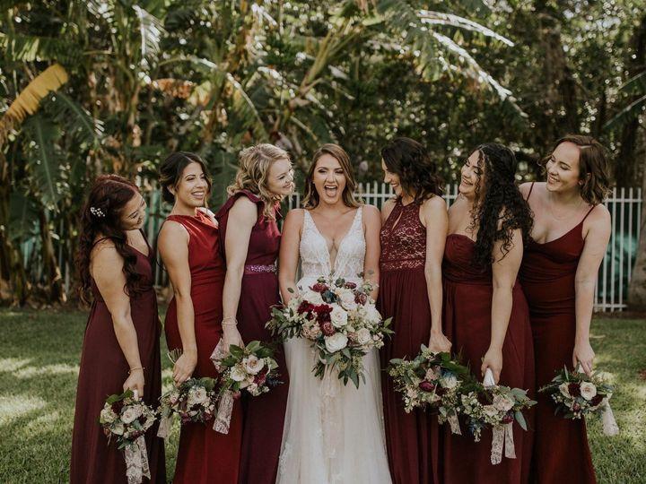 Tmx A 7 Medina 51 1069377 1559344737 Fort Myers, FL wedding florist