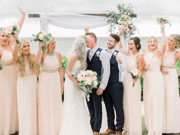 Tmx A1111111111 51 1069377 1559344882 Fort Myers, FL wedding florist