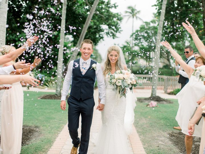 Tmx Cjw531 216 51 1069377 1559346004 Fort Myers, FL wedding florist