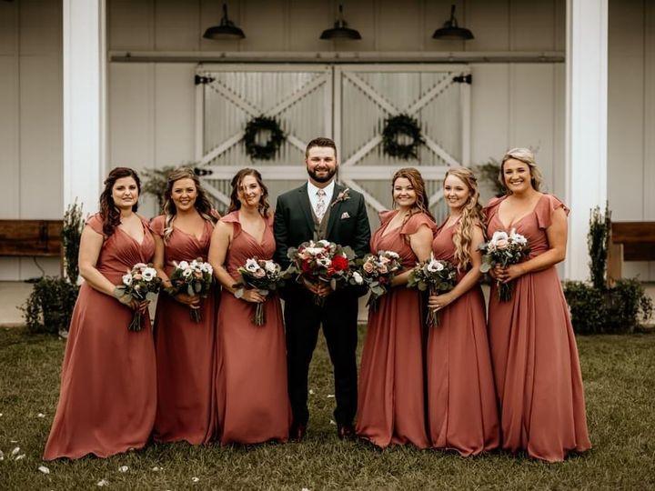 Tmx Img 4781 51 1069377 161349854230589 Fort Myers, FL wedding florist
