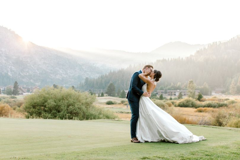 Tahoe Epic Wedding!