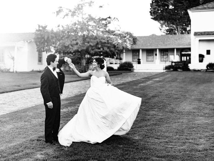 Tmx 2018 Agsphotoart Coopermolerabarn Nikkimarco 1001 51 630477 Carmel, CA wedding photography