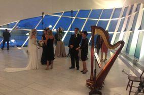 Milwaukee Harpist - Mary E Keppeler