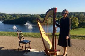 Milwaukee Harpist - Mary E Keppeler